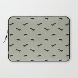Rex Pattern Laptop Sleeve
