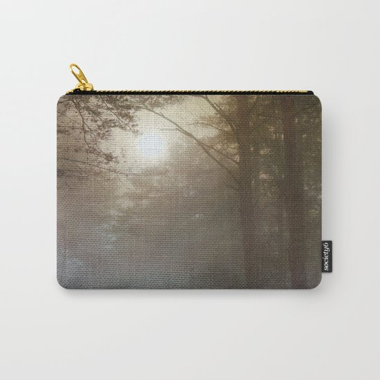 Hope, from the Sun Carry-All Pouch