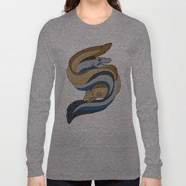 EelS Long Sleeve T-shirt