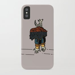 Thy beguiling army iPhone Case