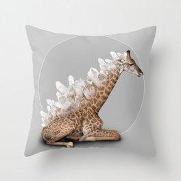 orenda III Throw Pillow