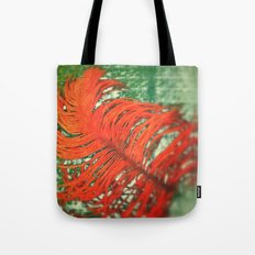 Sensation 1 Tote Bag