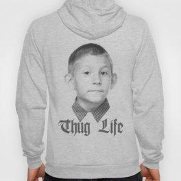 Thug life Dewey Hoody