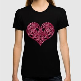 Don't Tug on My Heart Strings T-shirt