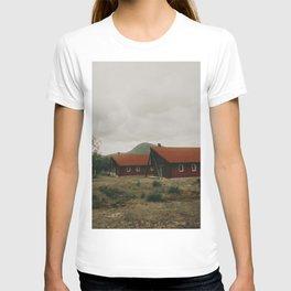 Nikkaluokta Station  T-shirt