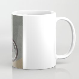 BMX Bike Coffee Mug