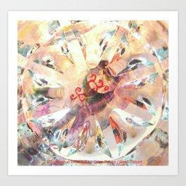Fifth Avenue Diamond Art Print