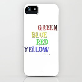 Hmm something is wrong iPhone Case