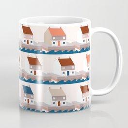 A house by the sea Coffee Mug