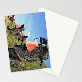 Groucho Island Stationery Cards