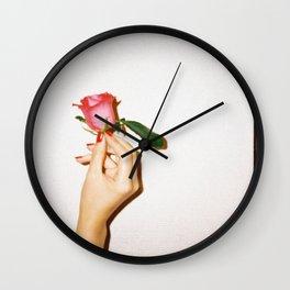 6:47 PM Wall Clock
