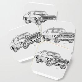 1968 Nova Coaster