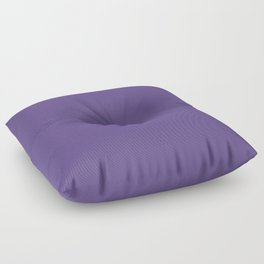 Ultra Violet 2018 Color of the Year Floor Pillow