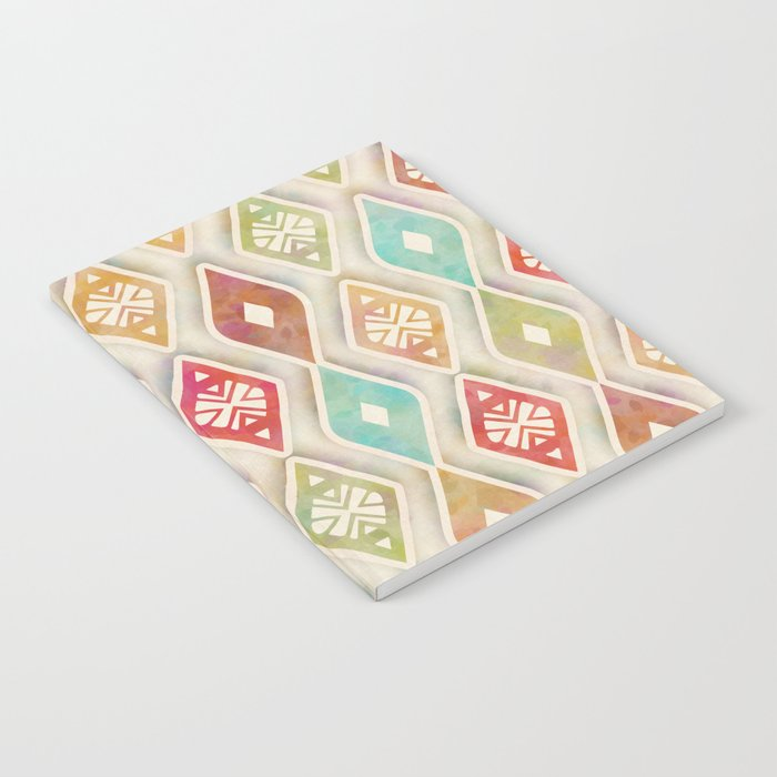 hanging ornaments Notebook