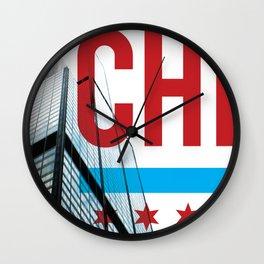 Hometown Wall Clock