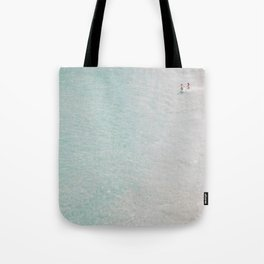 beach - summer of love II Tote Bag
