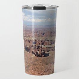Canyon Travel Mug