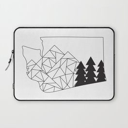 My Home State Laptop Sleeve