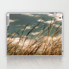 Golden Wheat Laptop & iPad Skin