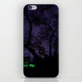 Star Lit Nights iPhone Skin