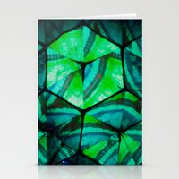third eye Stationery Cards featuring Third Eye by Lotus Effects