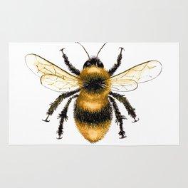 Bumble Bee Rug