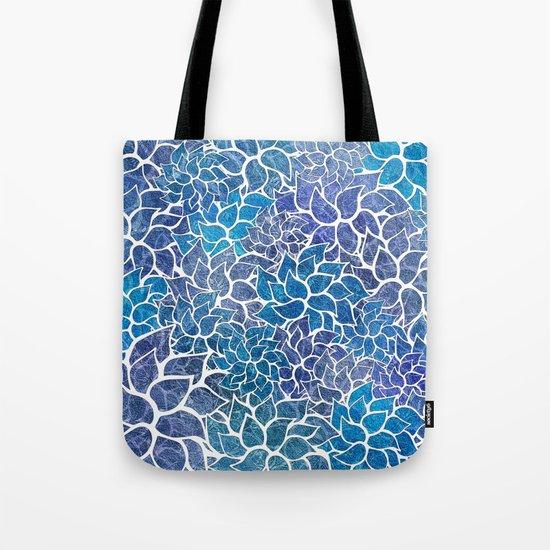 Summer Pattern #6 Tote Bag