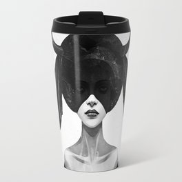 The Mound II Travel Mug