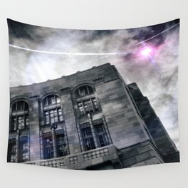 High Noon Wall Tapestry