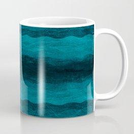 Vintage Blau Coffee Mug