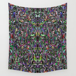 Psikedelix 135 Wall Tapestry