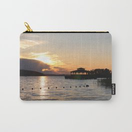 When the sun goes down Carry-All Pouch
