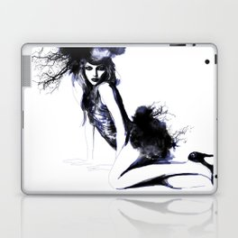 Pepper Family Laptop & iPad Skin