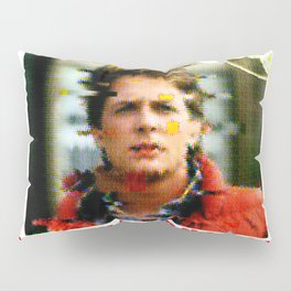 It was only a glitch Pillow Sham