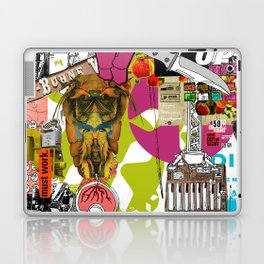 Must Work Laptop & iPad Skin