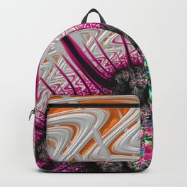 Enhancement Fractal Backpack