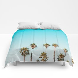 California Dreams Comforters