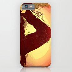 Mourning Sun Slim Case iPhone 6s