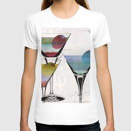 Martini Prism T-shirt
