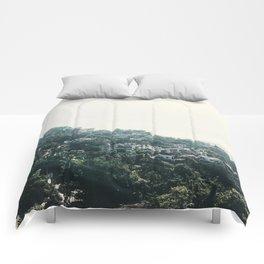 Puerto Vallarta Comforters