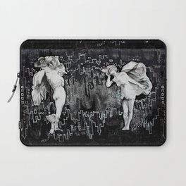 Felix & Em, Revisited Laptop Sleeve
