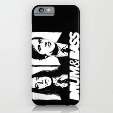Nirvana DNB iPhone 6s Slim Case