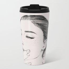alexandra Metal Travel Mug