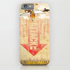 ATTACK IT Slim Case iPhone 6s