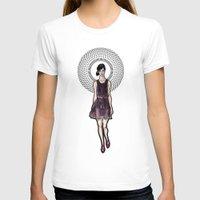 dress T-shirts featuring Dress by Filip Postolache