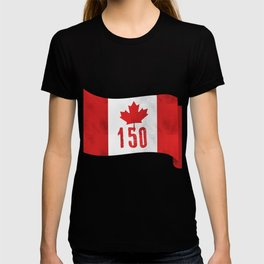 Canada 151 Canada Day Celebrations July 1s T-shirt