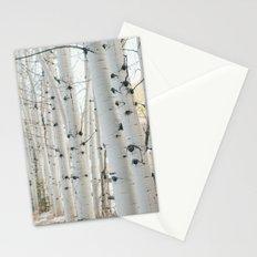 Aspen II Stationery Cards