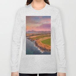 Porth Bryn Gwydd Long Sleeve T-shirt