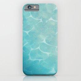 Sea Sand 2 iPhone Case