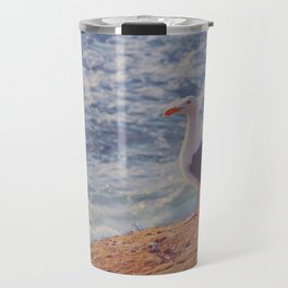 Ocean Sentry Travel Mug